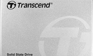 Transcend SSD370 256GB SATA3 (TS256GSSD370S)
