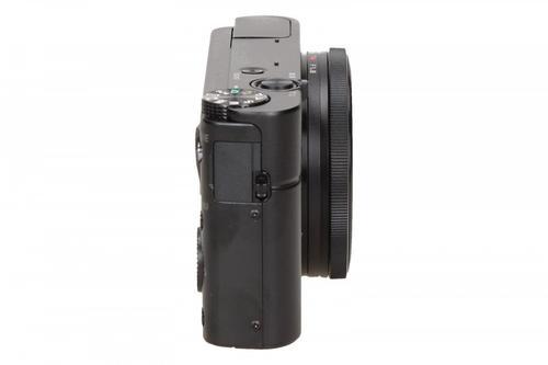 Sony Cyber-shot DSC-RX100 black f/1.8- 4.9 4xzoom