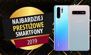 Najdroższe i najmocniejsze telefony 2019 |TOP 5|