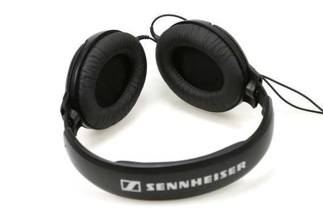 Sennheiser HD 201