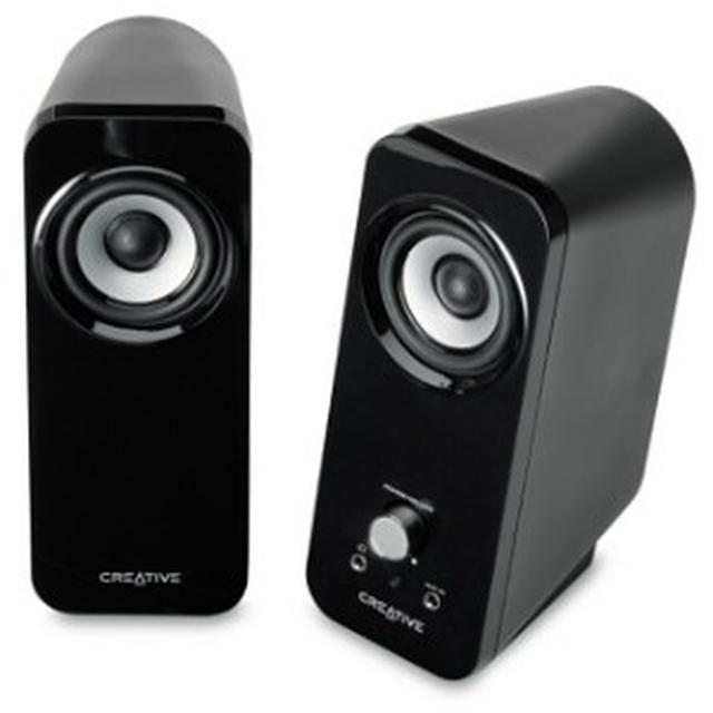 Creative Inspire T12 - system głośników 2.0