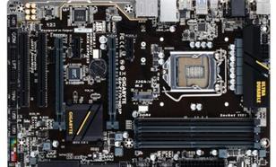 Gigabyte GA-Z170-HD3P s1151 Z170 4DDR4 RAID/USB3.1 ATX