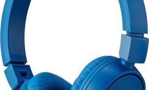 JBL T450 BT Niebieskie