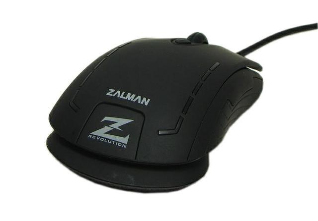 Zalman ZM-M401R fot3