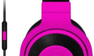 Razer Kraken Mobile Neon Purple (RZ04-01400500-R3M1)