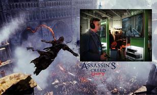 Szakal Gra Na PGA W Najnowszego Assasin's Creed