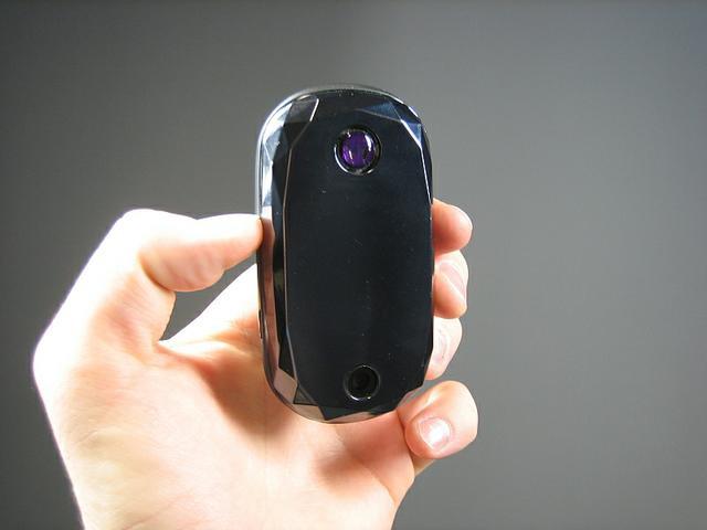 Motorola Jewel U9