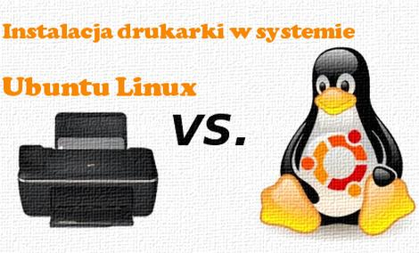 Instalacja Drukarek (na Przykładzie HP DeskJet 3515) w Systemie Ubuntu Linux