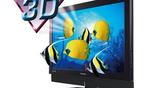 Hyundai zaczyna sprzedaż trzech monitorów 3D w Europie