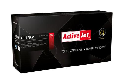 ActiveJet ATH-9730AN czarny toner do drukarki laserowej HP (zamiennik 645A C9730A) Premium