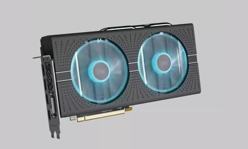 SAPPHIRE NITRO+ Radeon RX 580 Limited Edition 8GB