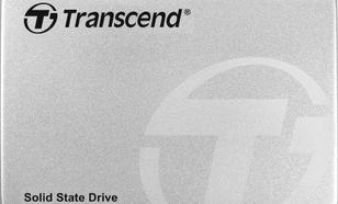 Transcend SSD370 512GB SATA3 (TS512GSSD370S)