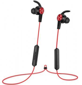 prezent dla mamy na święta - słuchawki bezprzewodowe HUAWEI AM 61 Sport Bluetooth