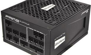 SeaSonic PRIME Platinum 850W (SSR-850PD)