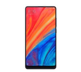 Xiaomi Mi Mix 2S 128GB (czarny)
