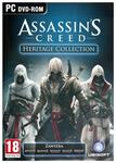 Assassin's Creed Heritage Coll