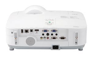 NEC Projektor LCD M350XS 3500ANSI, 2000:1, XGA