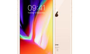 Apple iPhone 8 Plus 64GB (złoty)