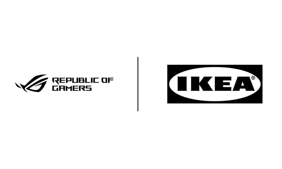 W sklepach Ikea pojawią się dedykowane akcesoria i meble dla graczy