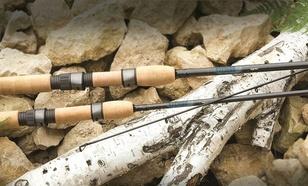 St.Croix Avid karpiowa Rods ACS120HMF2