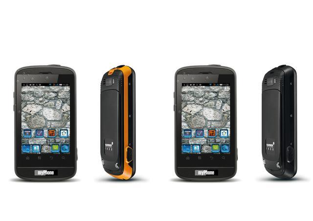 Nowości Od MyPhone: Smartfony Fun 3 i Iron Wkrótce W Sprzedaży