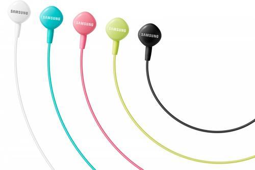Samsung Słuchawki HS1303 Pink