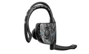 Gioteck Słuchawka Bluetooth z mikrofonem EX-0 PS3 Military