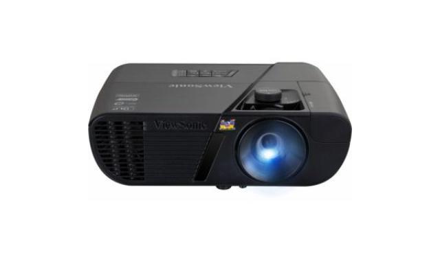 ViewSonic Pro7827HD - Projektor Kina Domowego