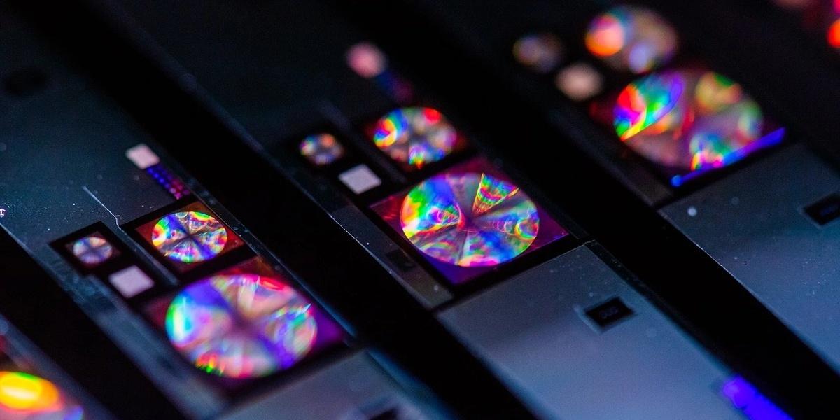 Rozwiązanie Metalenz będzie znacznie mniejsze od konkurencji (fot. Metalenz)