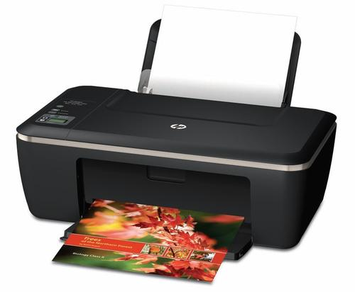 HP Deskjet 2515 Ink Advantage