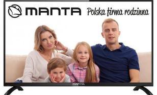 Manta Multimedia 32LHN48L