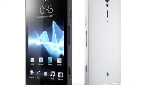 Smartfony Xperia i 10 tysięcy mil!