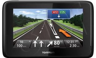 TOMTOM GO 1005 IQR 47