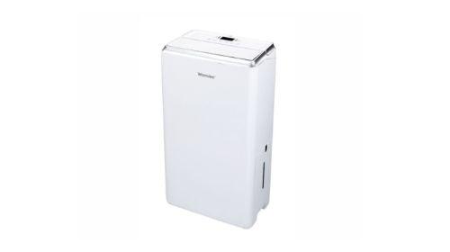 Warmtec ODT-20 na białym tle
