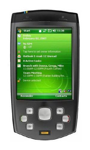 HTC P6500