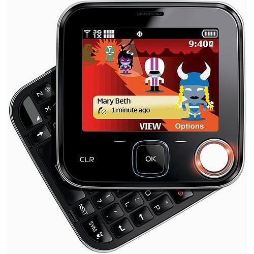 Nokia 7705