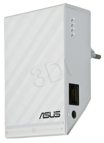 ASUS RP-N14 WiFi-N Range Extender 300Mbps