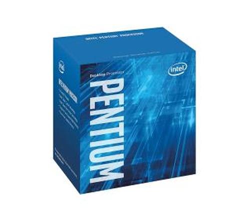 Intel Pentium G4560 3,5 GHz BOX