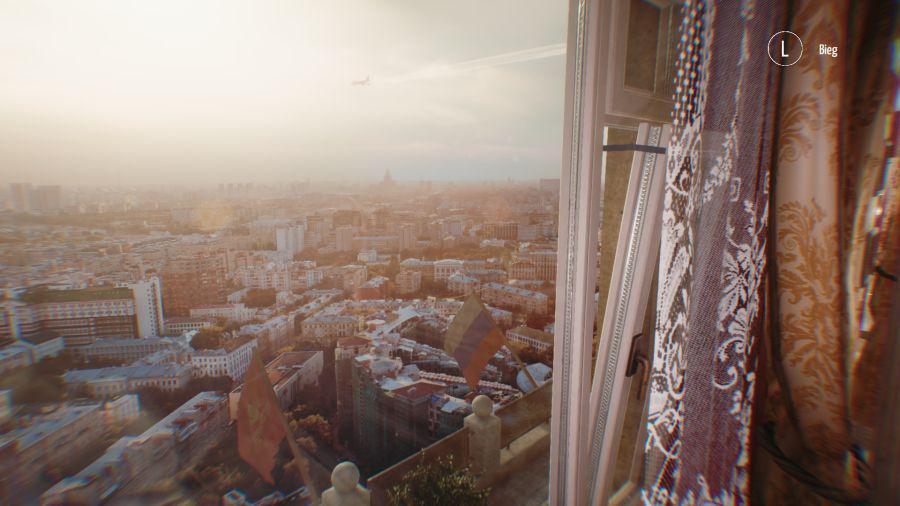 Kursk - Jaki piękny widok!