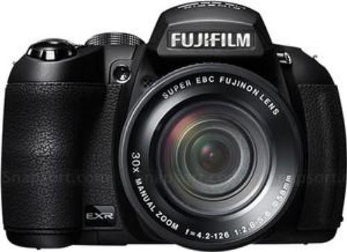 Fuji FinePix HS25 EXR 3D