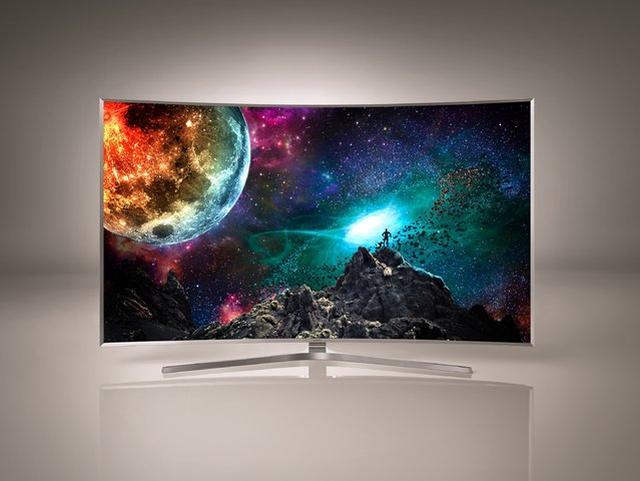 Telewizory Samsung SUHD To Rewolucja W Jakości Obrazu