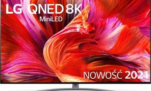LG 75QNED963PA.AEU Mini LED 75'' 8K Ultra HD webOS