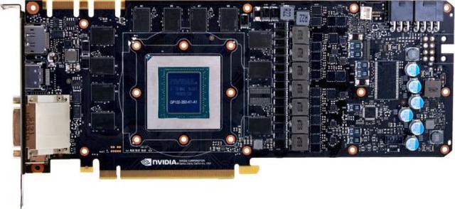 Tak prezentuje się układ graficzny od Inno3D.