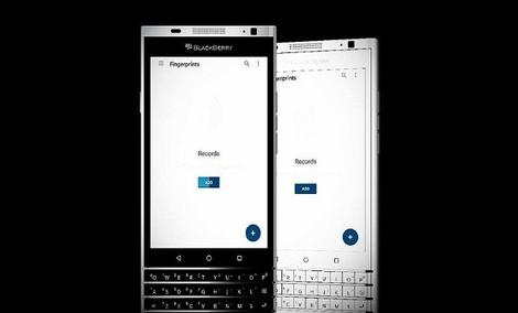 Lecimy Na Merkurego - Najnowszy Smartfon od BlackBerry!