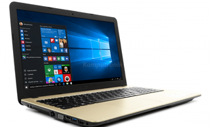 ASUS R540LA-XX1306T - 8GB