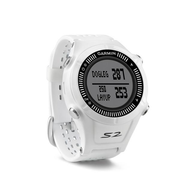 Garmin Approach S2 - zegar idealny dla golfistów