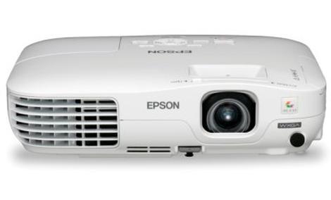 Epson EB-S8/X8/W8 – nowa linia biznesowych projektorów