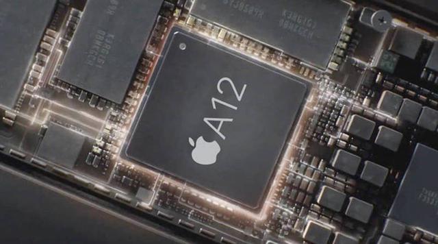 Ubiegłoroczny Apple A12 zostanie znacząco zmodyfikowany (źródło: Apple)