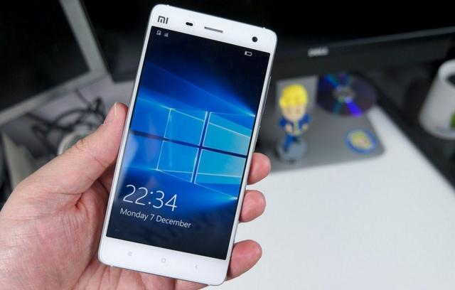 aplikacje na Windows Phone 8.1/Windows 10 Mobile