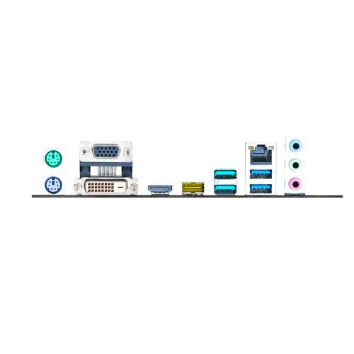 Asus Z97-K/USB3.1 s1150 Z97 4DDR3 RAID/USB3.1 ATX